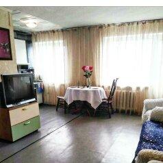 1-комн. квартира, 30 кв.м. на 2 человека, улица Наумова, 4, Волгоград - Фотография 1