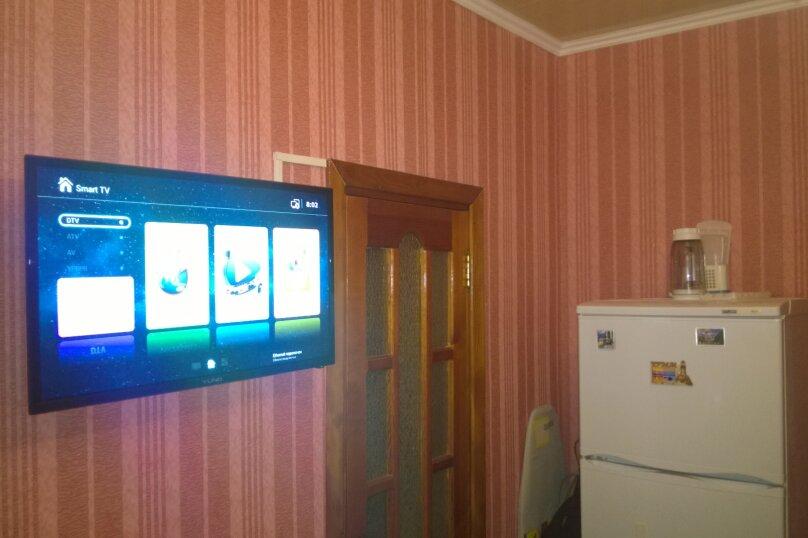 1-комн. квартира, 35 кв.м. на 4 человека, Караимская, 43, Евпатория - Фотография 16