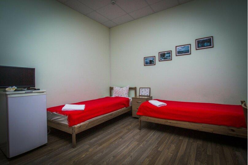 """Отель """"Vista"""", Памирская улица, 11 на 14 номеров - Фотография 19"""