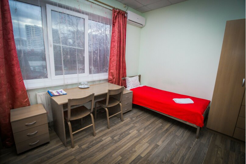 """Отель """"Vista"""", Памирская улица, 11 на 14 номеров - Фотография 20"""