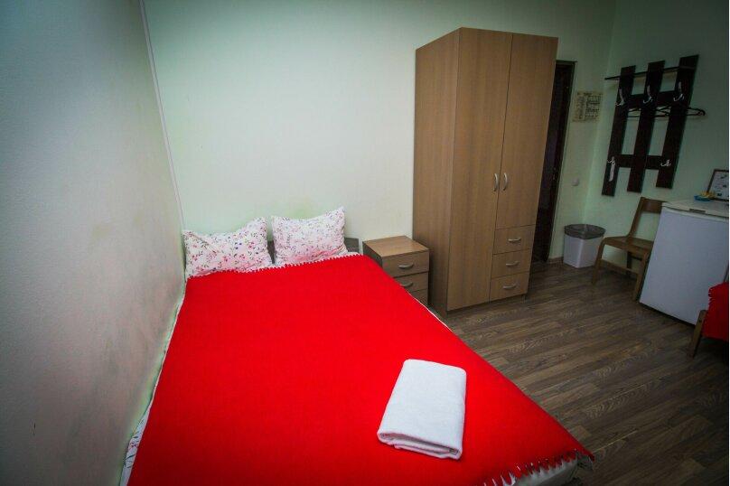"""Отель """"Vista"""", Памирская улица, 11 на 14 номеров - Фотография 21"""