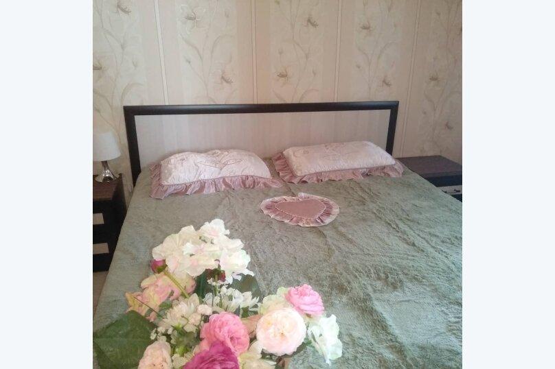 2-комн. квартира, 40 кв.м. на 4 человека, Октябрьская улица, 47, Пятигорск - Фотография 1