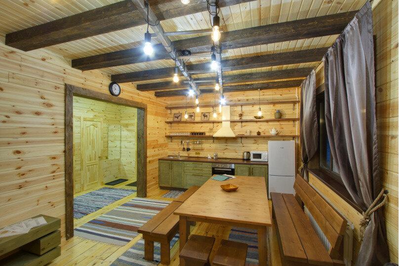 """Гостевой дом """"PANDA HOUSE"""", Набережная улица, 12 на 3 номера - Фотография 42"""