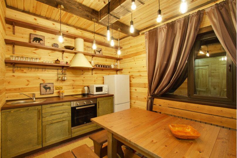 """Гостевой дом """"PANDA HOUSE"""", Набережная улица, 12 на 3 номера - Фотография 30"""