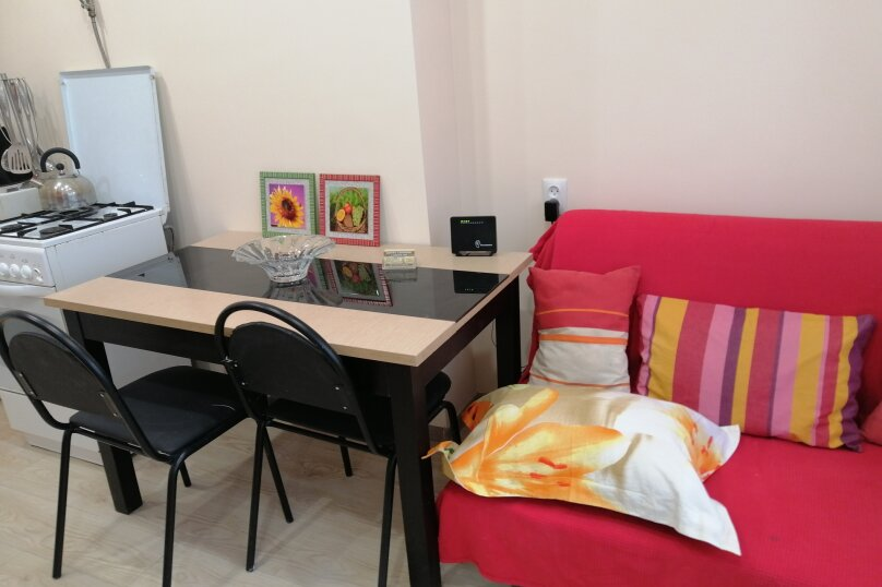 1-комн. квартира, 33 кв.м. на 4 человека, проспект Кирова, 7, Пятигорск - Фотография 8