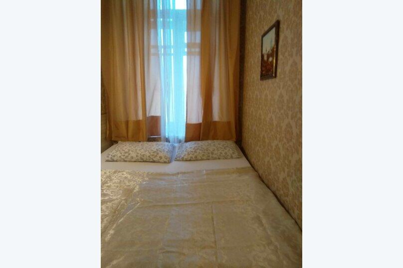 Двухместный стандартный номер, Большая Сухаревская площадь, 16/18с2, метро Сухаревская, Москва - Фотография 1