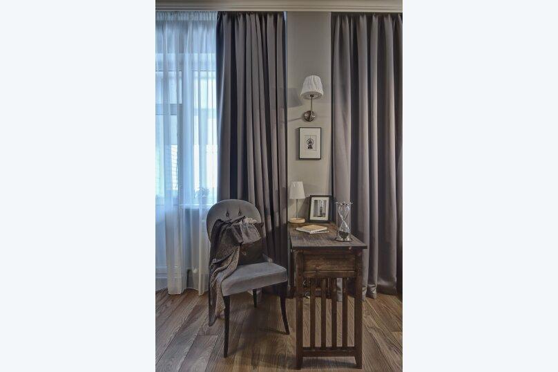 """Апарт-отель """"МАТТОапарт Д`Арт"""", площадь Гагарина, 6/87 на 8 номеров - Фотография 23"""