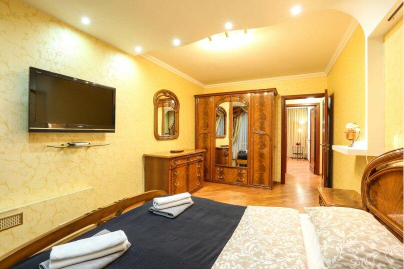3-комн. квартира, 70 кв.м. на 6 человек, 1-й Амбулаторный проезд, 7к3, Москва - Фотография 3