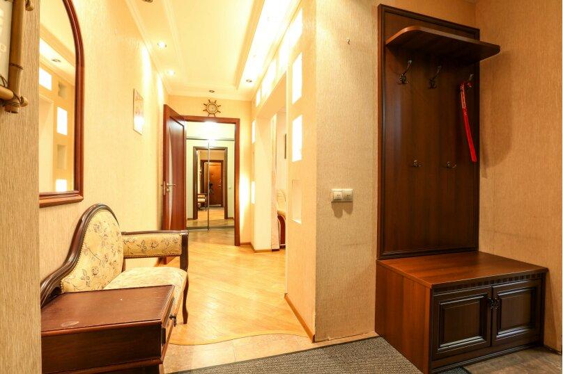 3-комн. квартира, 70 кв.м. на 6 человек, 1-й Амбулаторный проезд, 7к3, Москва - Фотография 17