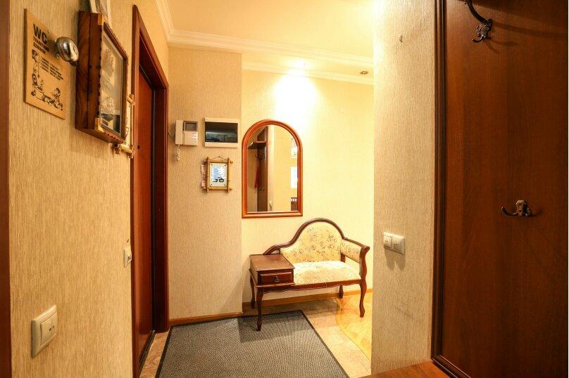 3-комн. квартира, 70 кв.м. на 6 человек, 1-й Амбулаторный проезд, 7к3, Москва - Фотография 18