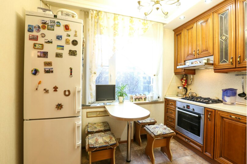 3-комн. квартира, 70 кв.м. на 6 человек, 1-й Амбулаторный проезд, 7к3, Москва - Фотография 19
