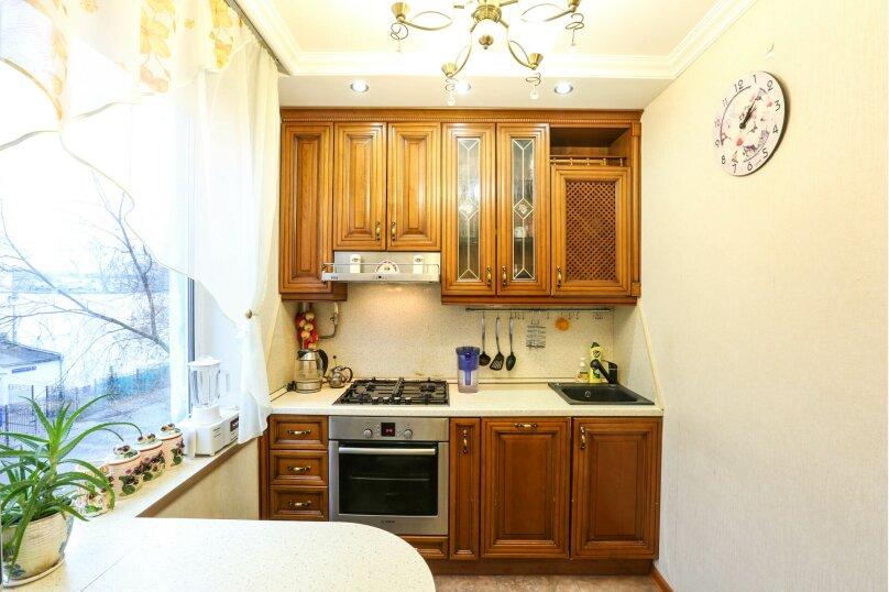 3-комн. квартира, 70 кв.м. на 6 человек, 1-й Амбулаторный проезд, 7к3, Москва - Фотография 21