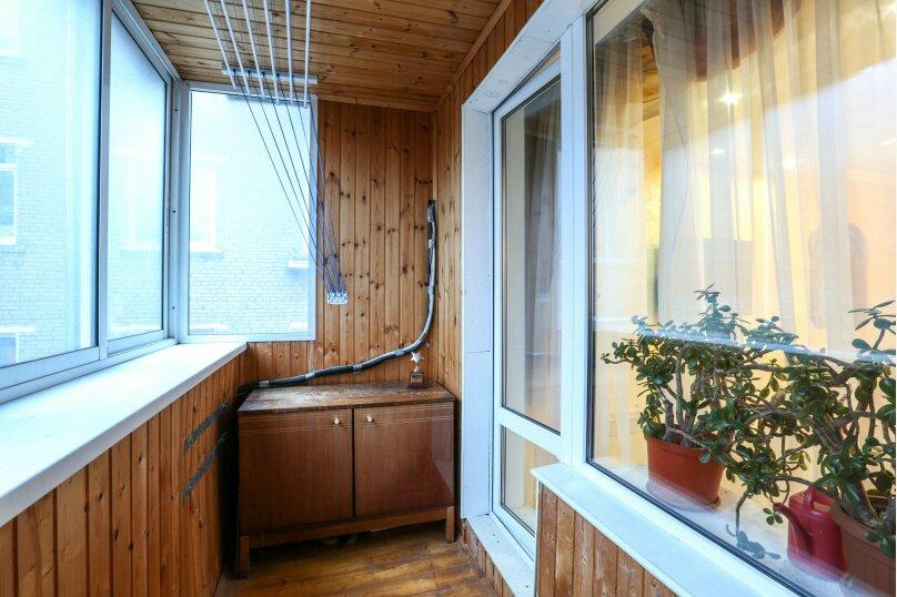 3-комн. квартира, 70 кв.м. на 6 человек, 1-й Амбулаторный проезд, 7к3, Москва - Фотография 29