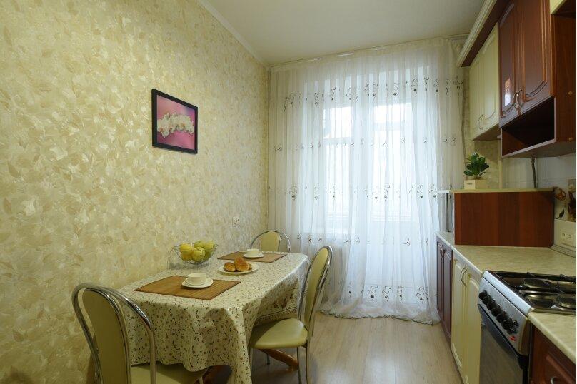 1-комн. квартира, 45 кв.м. на 4 человека, Чистопольская улица, 75, Казань - Фотография 6