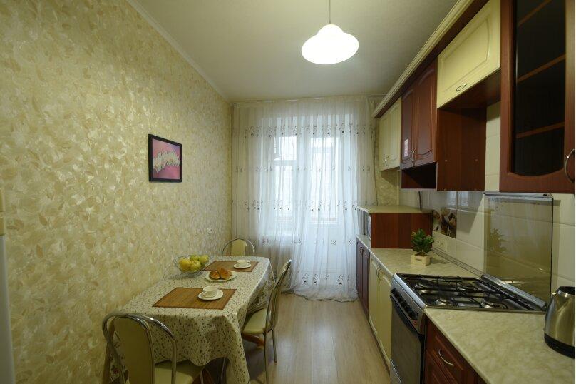 1-комн. квартира, 45 кв.м. на 4 человека, Чистопольская улица, 75, Казань - Фотография 7