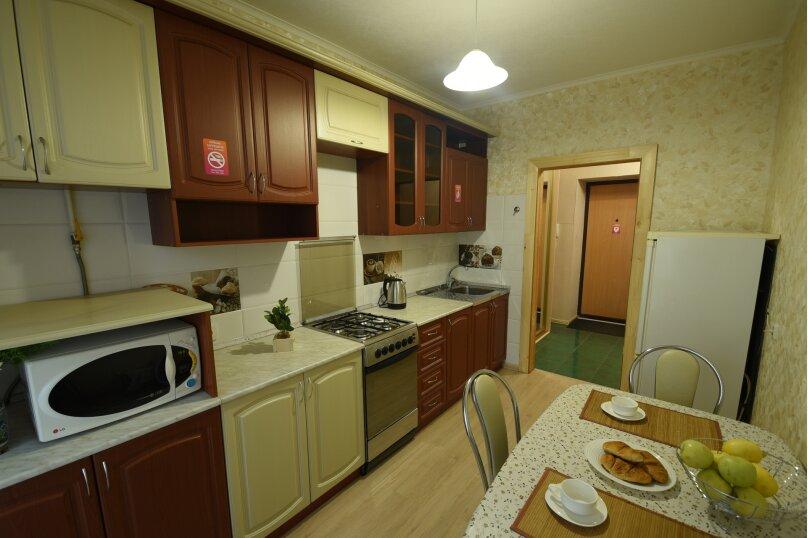 1-комн. квартира, 45 кв.м. на 4 человека, Чистопольская улица, 75, Казань - Фотография 8
