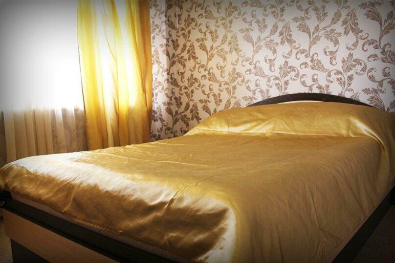 3-комн. квартира, 65 кв.м. на 7 человек, улица Ильи Мухачева, 133/2, Бийск - Фотография 6