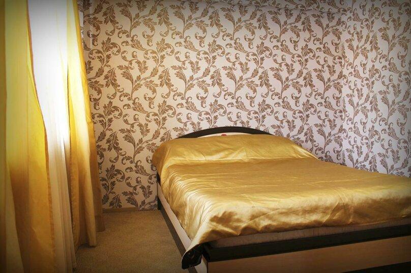 3-комн. квартира, 65 кв.м. на 7 человек, улица Ильи Мухачева, 133/2, Бийск - Фотография 7