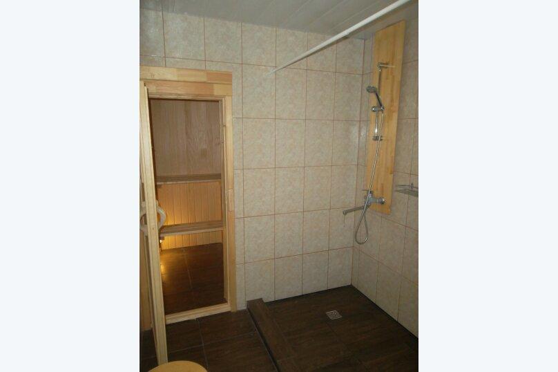 Коттедж, 110 кв.м. на 10 человек, 4 спальни, деревня Покровка, Покровский переулок, 5, Гатчина - Фотография 4