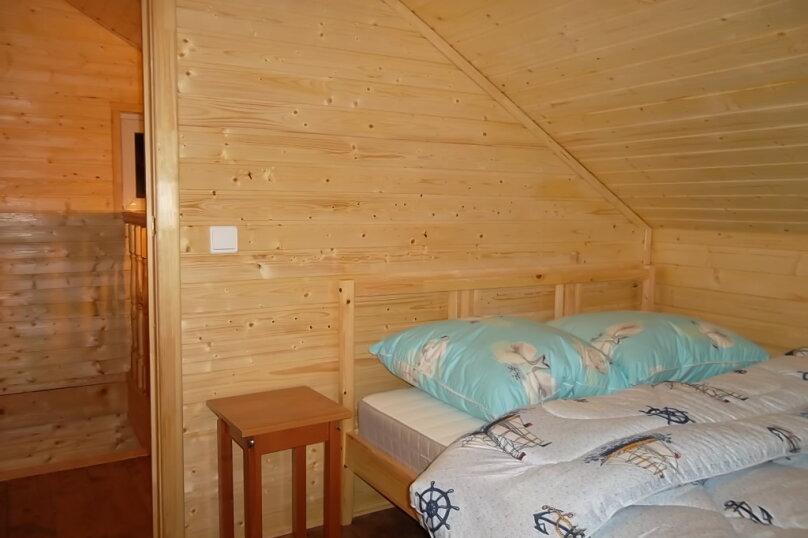 Уютный домик, 70 кв.м. на 8 человек, 4 спальни, Покровский переулок, 5А, Гатчина - Фотография 3