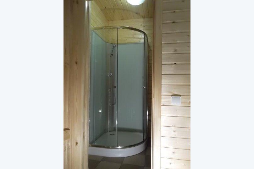 Уютный домик, 70 кв.м. на 8 человек, 4 спальни, Покровский переулок, 5А, Гатчина - Фотография 5