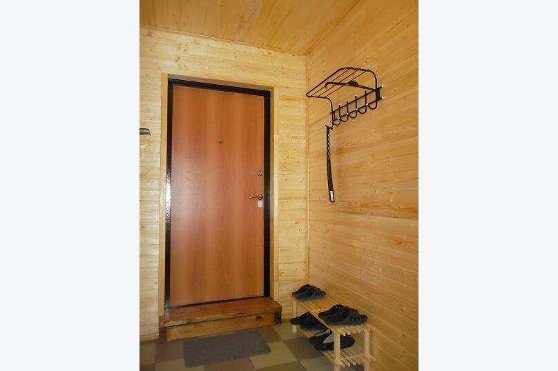 Уютный домик, 70 кв.м. на 8 человек, 4 спальни, Покровский переулок, 5А, Гатчина - Фотография 6
