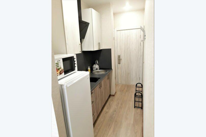 1-комн. квартира, 32 кв.м. на 4 человека, улица Черняховского, 21, Новороссийск - Фотография 2