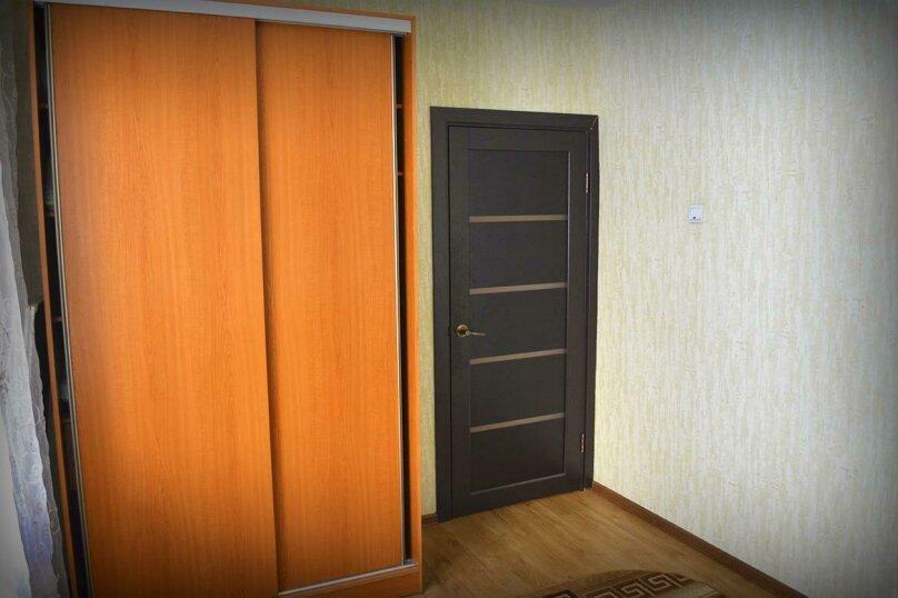 2-комн. квартира на 6 человек, улица Ильи Мухачева, 258, Бийск - Фотография 10