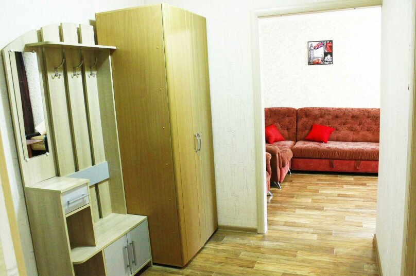 2-комн. квартира на 6 человек, улица Ильи Мухачева, 133, Бийск - Фотография 14