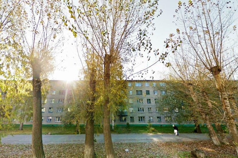 2-комн. квартира на 6 человек, улица Ильи Мухачева, 133, Бийск - Фотография 15