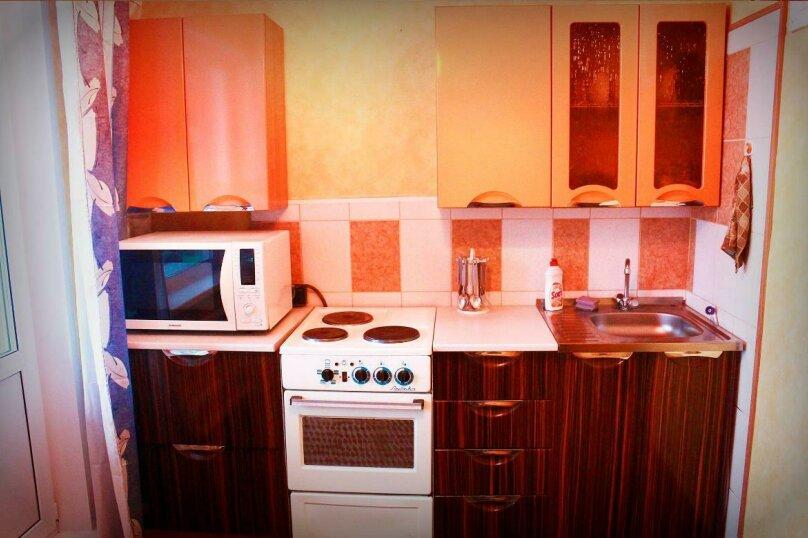 1-комн. квартира на 4 человека, улица Петра Мерлина, 20, Бийск - Фотография 8