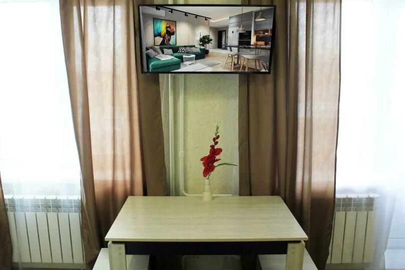 1-комн. квартира на 4 человека, Советская улица, 35, Бийск - Фотография 11