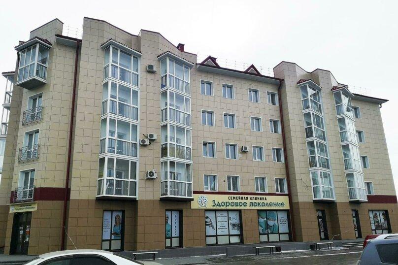 1-комн. квартира на 4 человека, Советская улица, 35, Бийск - Фотография 15