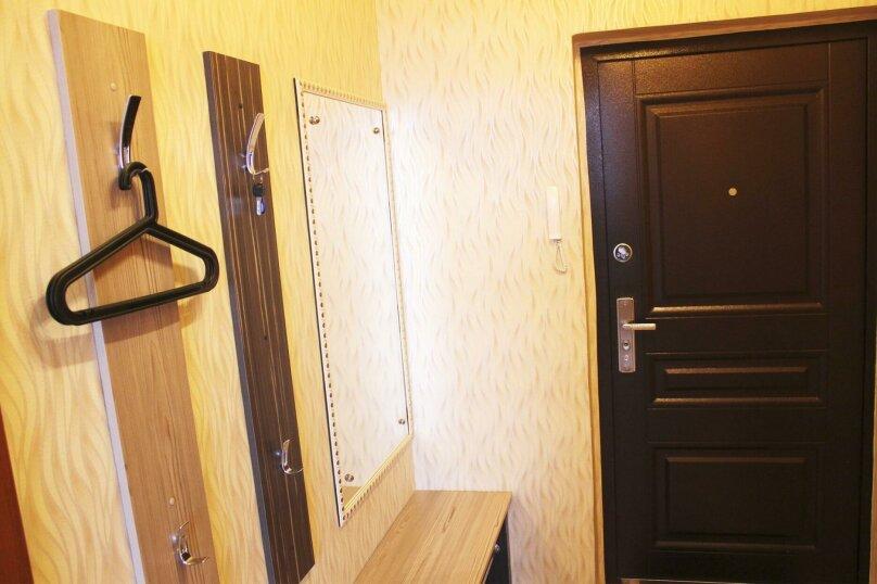 1-комн. квартира на 4 человека, Советская улица, 189/1, Бийск - Фотография 14