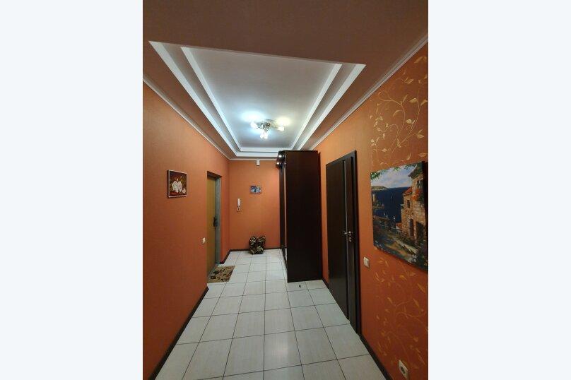 1-комн. квартира, 64 кв.м. на 4 человека, улица Павла Дыбенко, 20, Севастополь - Фотография 4
