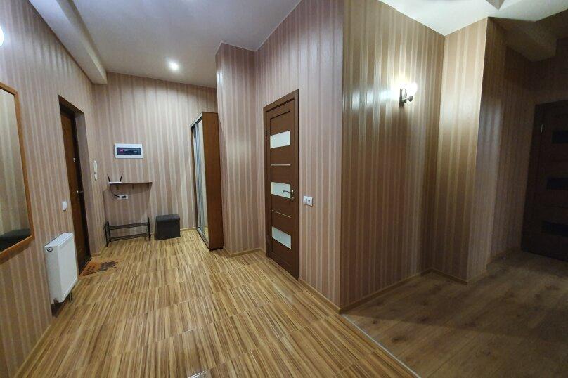 1-комн. квартира, 65 кв.м. на 4 человека, улица Павла Дыбенко, 22, Севастополь - Фотография 4