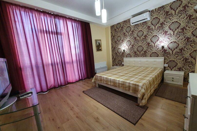 1-комн. квартира, 65 кв.м. на 4 человека, улица Павла Дыбенко, 22, Севастополь - Фотография 5