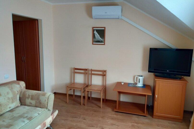 2х комнатный без балкона, Новороссийская улица, 20, Геленджик - Фотография 1