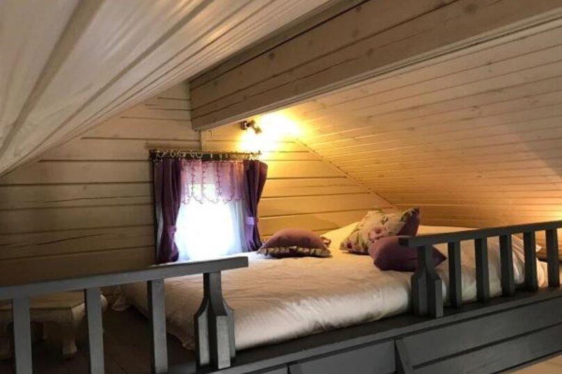 Дом, 40 кв.м. на 5 человек, 2 спальни, деревня Решетниково, тупик Лесной, уч 2, Санкт-Петербург - Фотография 6