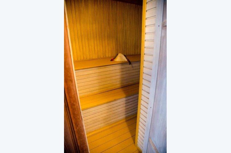 """Гостиница  """"Le Chalet"""", деревня Решетниково, тупик Лесной на 10 комнат - Фотография 49"""