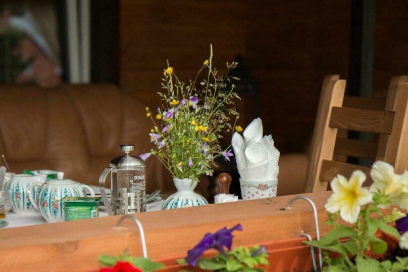 """Гостиница  """"Le Chalet"""", деревня Решетниково, тупик Лесной на 10 комнат - Фотография 6"""