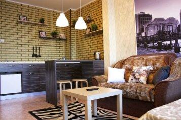 1-комн. квартира на 4 человека, Советская улица, 189/1, Бийск - Фотография 1