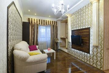 1-комн. квартира, 40 кв.м. на 4 человека, Чистопольская улица, 40, Казань - Фотография 1