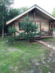 Дом, 40 кв.м. на 5 человек, 2 спальни, деревня Решетниково, тупик Лесной, уч 2, Санкт-Петербург - Фотография 1