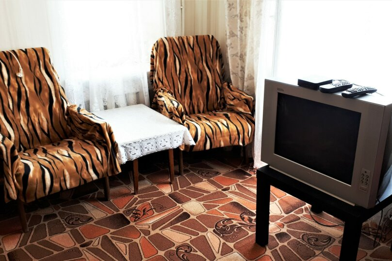 1-комн. квартира, 32 кв.м. на 3 человека, улица Лейтейзена, 1, Тула - Фотография 3