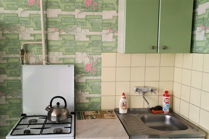 1-комн. квартира, 32 кв.м. на 3 человека, улица Лейтейзена, 1, Тула - Фотография 5