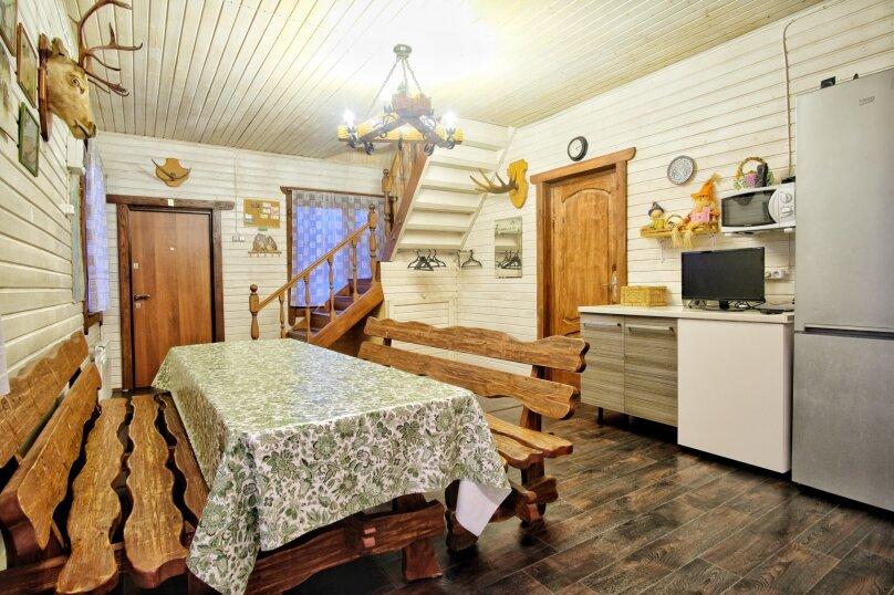 Дом №3, Березовая, 6, Осташков - Фотография 1