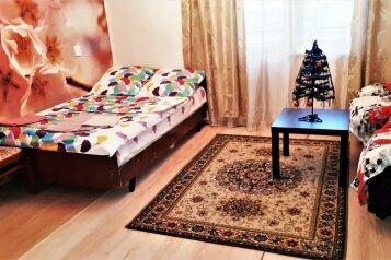 1-комн. квартира, 32 кв.м. на 3 человека, улица Луначарского, 67, Тула - Фотография 1