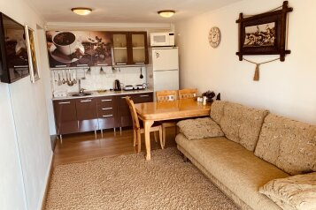 2-комн. квартира, 45 кв.м. на 4 человека, Виноградная улица, 19, Ливадия, Ялта - Фотография 1
