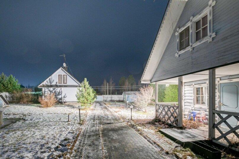 Теплый дом с бильярдом и банькой, 150 кв.м. на 15 человек, 5 спален, улица Луговая, 23, Лисий Нос - Фотография 8